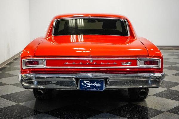 1966 Chevrolet Chevelle SS Tribute Restomod  for Sale $69,995