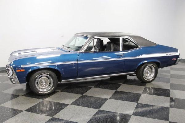 1971 Chevrolet Nova SS 454  for Sale $29,995