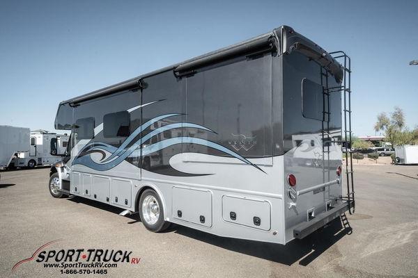 2021 NeXus RV Wraith Super 32W