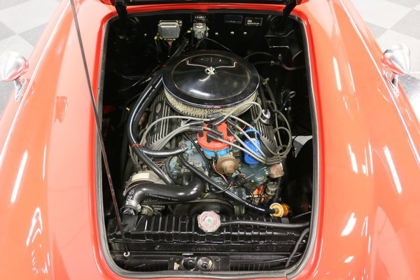 1964 Austin Healey Sebring 5000/MX  for Sale $17,995