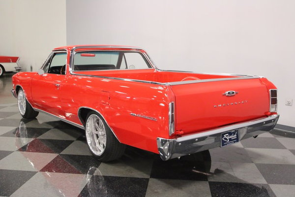 1966 Chevrolet El Camino  for Sale $29,995