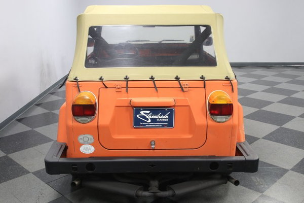 1973 Volkswagen Thing  for Sale $13,995