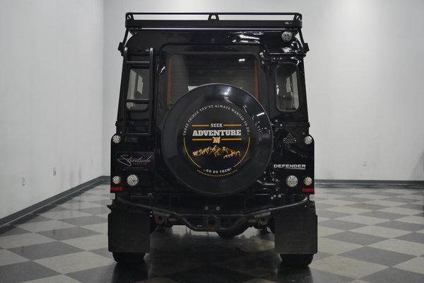 1988 Land Rover Defender 110 Arkonik  for Sale $134,995