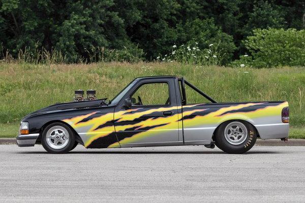 1999 Ford Ranger  for Sale $22,500