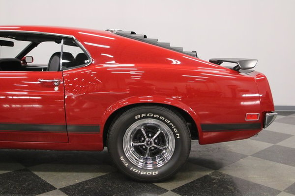 1970 Ford Mustang Boss 302  for Sale $78,995
