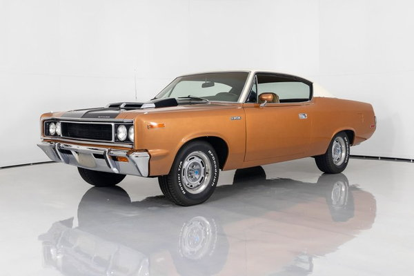 1970 AMC Rebel Machine  for Sale $34,995