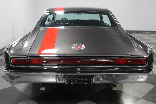 1966 Dodge Charger  for Sale $39,995