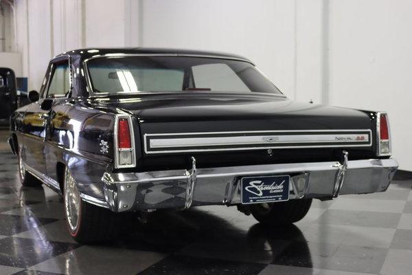 1967 Chevrolet Nova Chevy II Restomod  for Sale $84,995