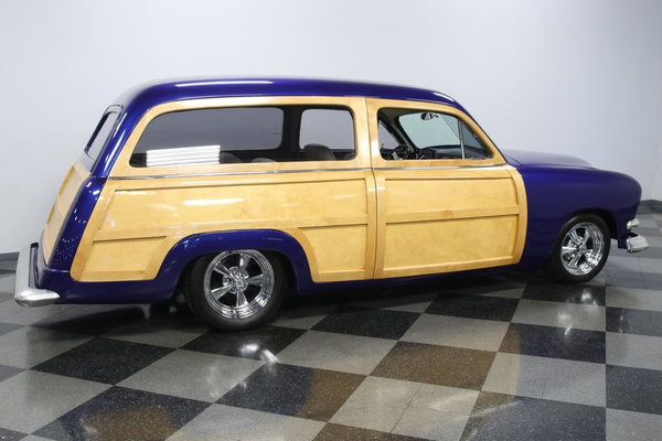 1949 Ford Woody Wagon  for Sale $67,995