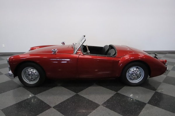 1958 MG A  for Sale $27,995