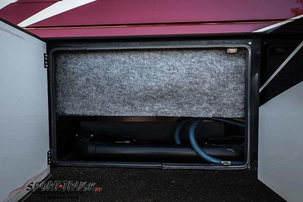 2015 Renegade XL4534MF