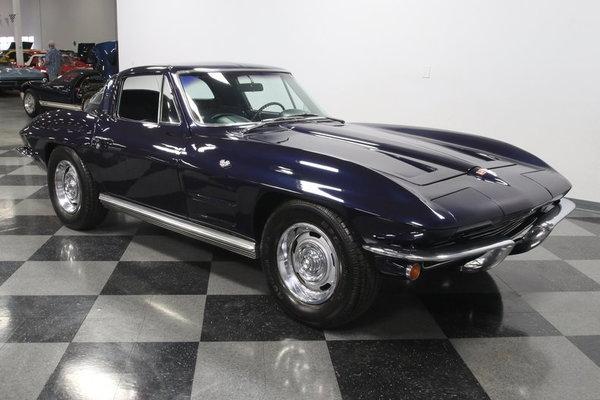 1964 Chevrolet Corvette Coupe L76  for Sale $54,995