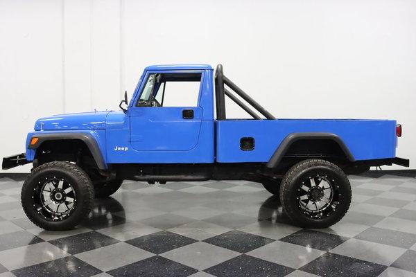 1986 Jeep CJ10  for Sale $34,995