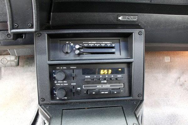 1986 Chevrolet Camaro Z-28  for Sale $13,500