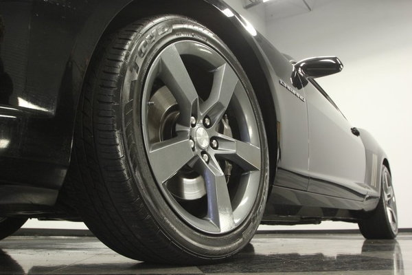 2012 Chevrolet Camaro 2SS  for Sale $19,995