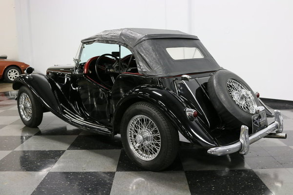 1955 MG TF  for Sale $27,995