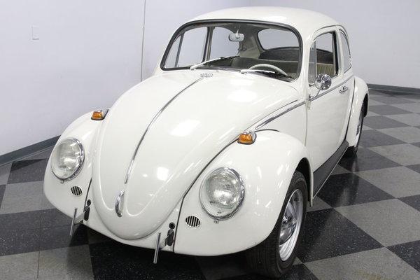 1965 Volkswagen Beetle  for Sale $11,995