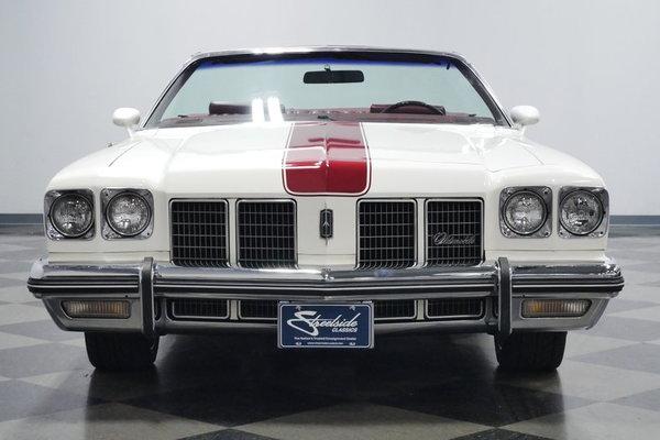 1975 Oldsmobile Delta 88  for Sale $34,995