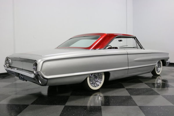 1964 Ford Galaxie 500  for Sale $31,995