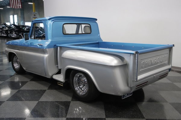 1966 Chevrolet C10  for Sale $46,995