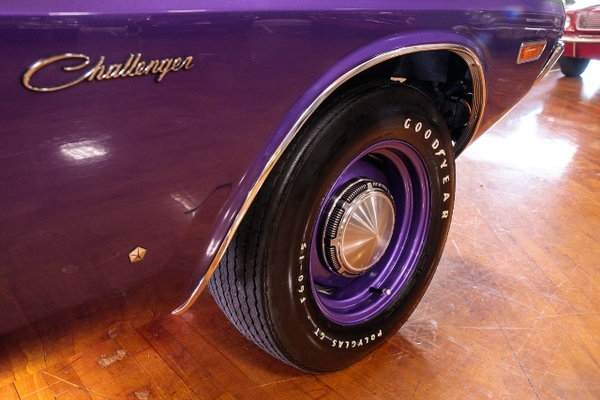 1971 Dodge Challenger  for Sale $249,000
