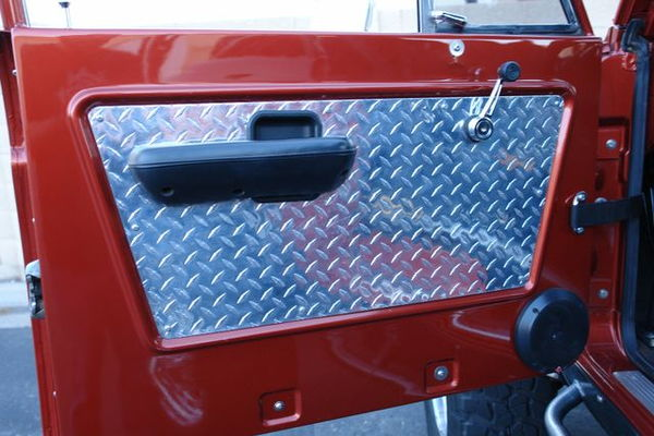 1969 Ford  Bronco  for Sale $59,950