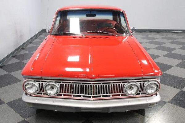 1962 Mercury Comet Restomod  for Sale $18,995