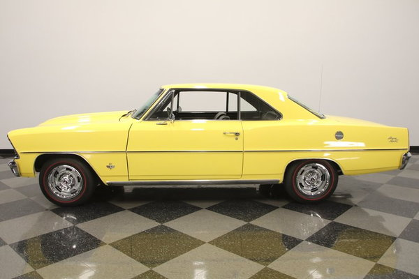 1967 Chevrolet Nova  for Sale $44,995