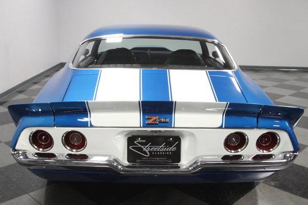 1971 Chevrolet Camaro Z/28  for Sale $34,995