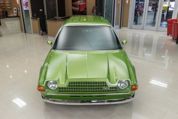 1979 AMC Pacer Wagon  for Sale $36,900