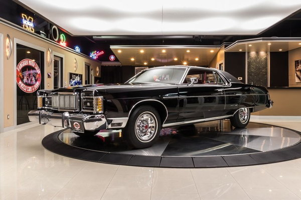 1978 Mercury Marquis  for Sale $39,900