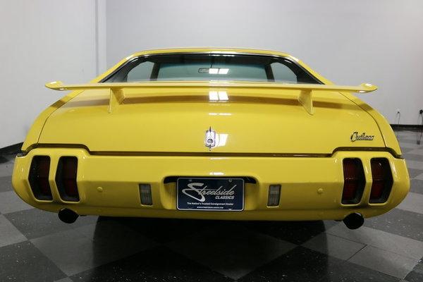 1970 Oldsmobile Cutlass Rallye 350  for Sale $29,995