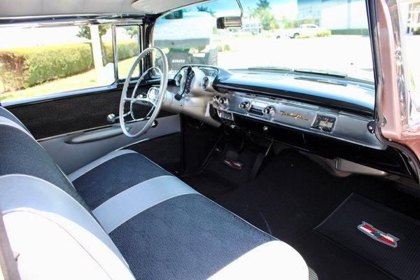 1957 Chevrolet Belair Hardtop  for Sale $79,750