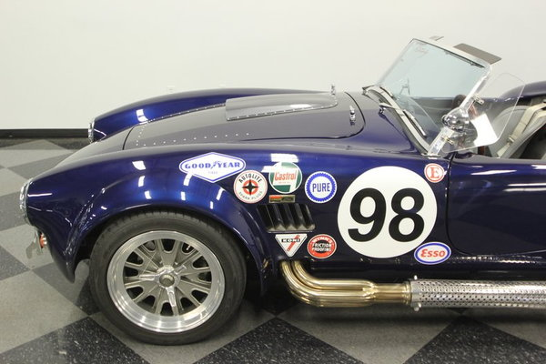 1965 Shelby Cobra Backdraft Racing for sale in Tampa, FL, Price: $55,995