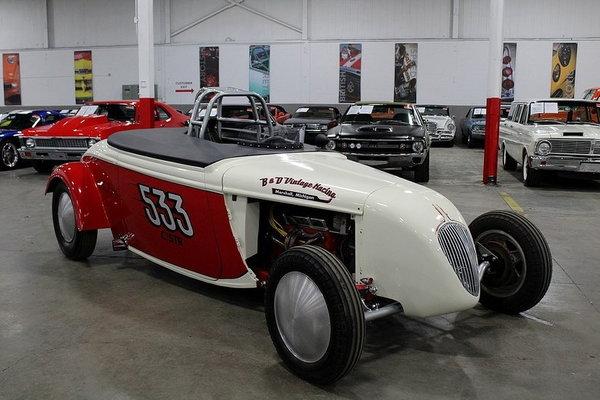 1933 Chevrolet Roadster  for Sale $19,900