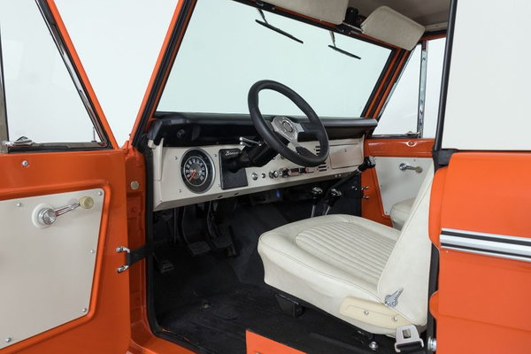 1970 Ford Bronco  for Sale $76,995