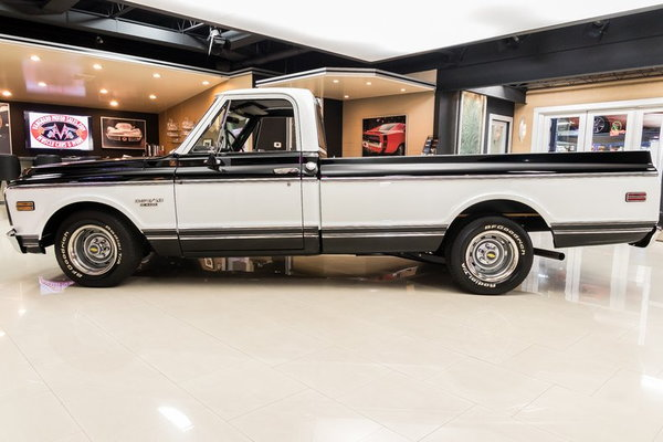1970 Chevrolet C10 Pickup  for Sale $59,900