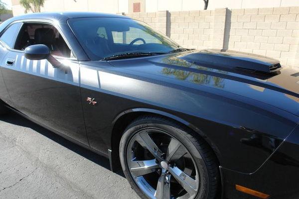 2010 Dodge Challenger  for Sale $30,950