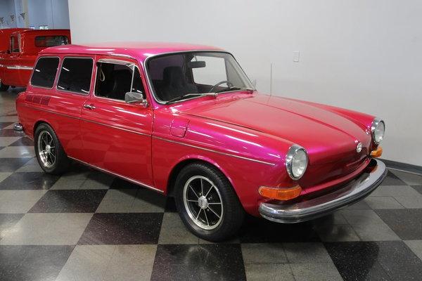 1971 Volkswagen Type 3 Squareback  for Sale $17,995