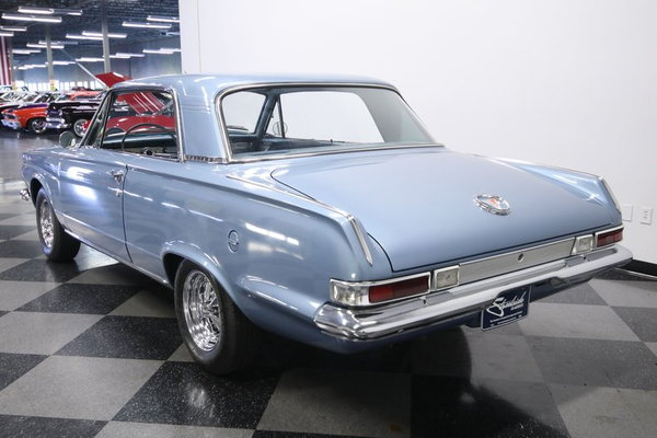 1963 Plymouth Valiant Signet 200  for Sale $16,995