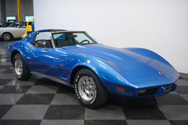1976 Chevrolet Corvette Stingray  for Sale $16,995