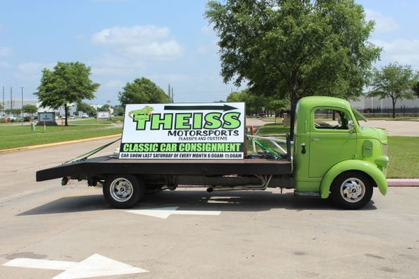 1947 Ford Coe for sale  for Sale $50,000