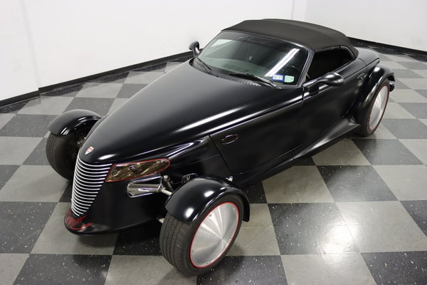 1999 Plymouth Prowler Custom  for Sale $52,995
