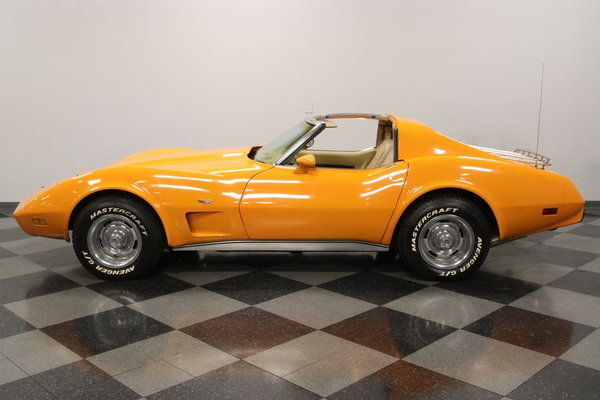 1977 Chevrolet Corvette  for Sale $14,995