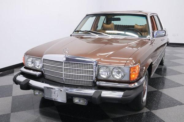 1977 Mercedes-Benz 280SE  for Sale $14,995