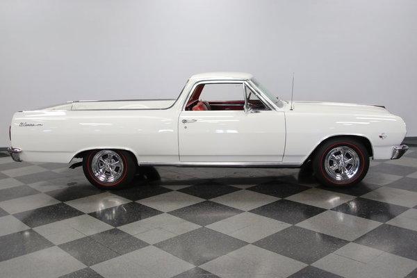 1965 Chevrolet El Camino  for Sale $41,995