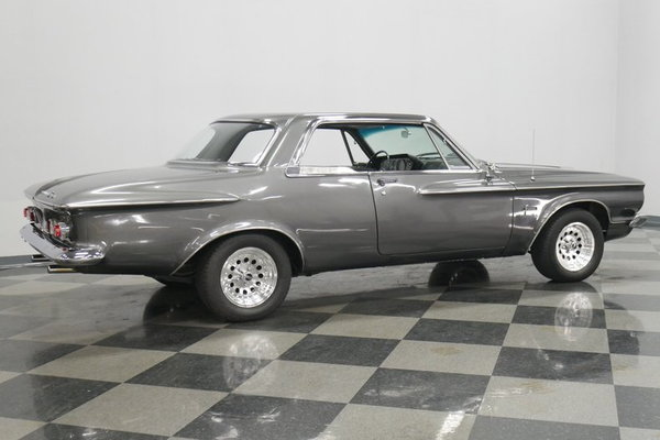 1962 Plymouth Fury  for Sale $25,995