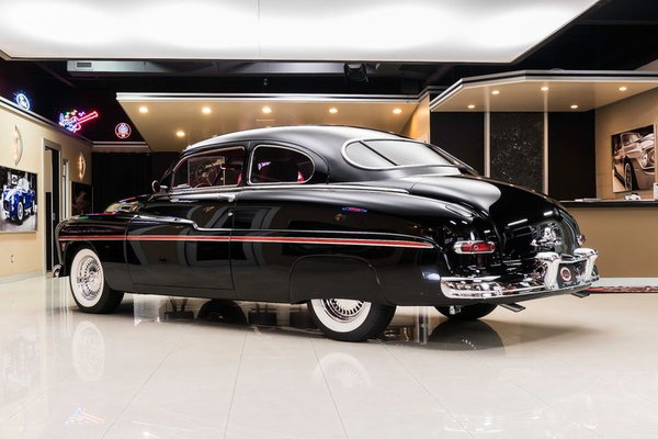 1949 Mercury Coupe  for Sale $84,900