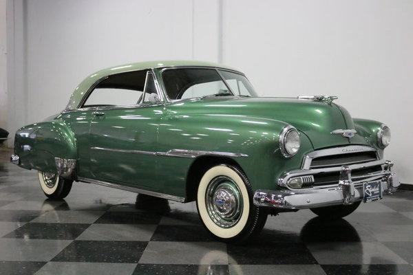 1951 Chevrolet Bel Air  for Sale $38,995