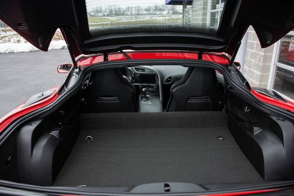 2015 Chevrolet Corvette Z06  for Sale $69,995